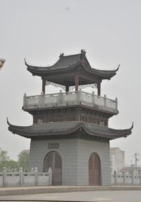 全椒县文昌阁