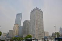 徐州城市商务大楼