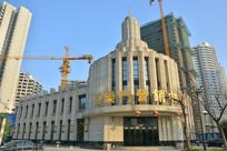 蚌埠市欧式风格售楼中心