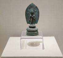 北魏时期铜佛像
