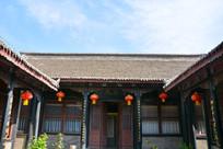 古代小四合院
