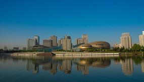 郑州河南艺术中心