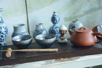 紫砂壶茶具