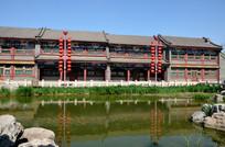 古典中式建筑