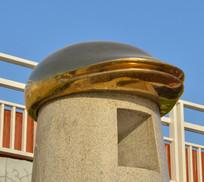 帽子雕塑鸭舌帽