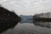 泾县之山水倒影