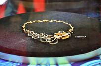 K金项链首饰