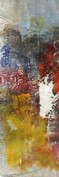 仿真抽象油画高清图片素材