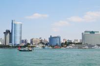 厦门海边建筑
