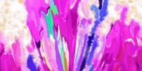数码印花花型设计