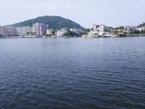 九龙山湖泊山庄