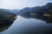 湖泊群岛河流