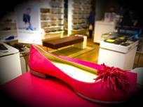 女鞋专卖店
