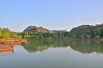 黄河公园风景