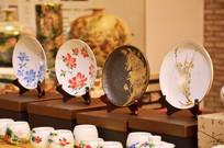 精美陶瓷盘子