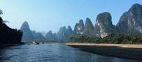 桂林山水风光