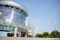 广西民族博物馆外观