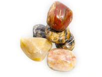 色彩小石头