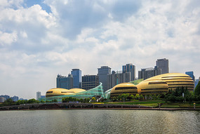 河南艺术中心