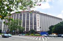 中国大酒店建筑图片