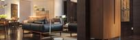 欧式客厅设计