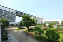 华农的校园建筑