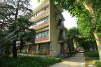 华中农业大学的校园