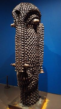 世博会展雕塑