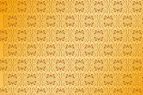金色纹理背景
