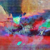 抽象艺术图片