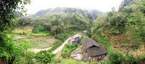 乡村风光图片