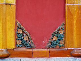 文庙雕刻艺术