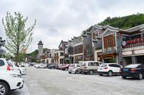 时光贵州明清风格建筑