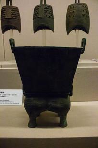 古代青铜乐器