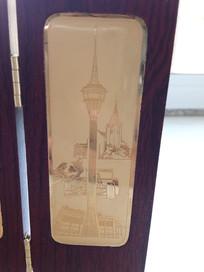 东方明珠塔图片