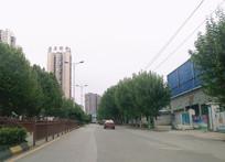 清镇云岭东路