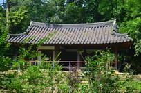 花园园林建筑风景图片