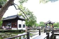 杭州景区素材