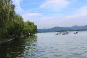 杭州景区图
