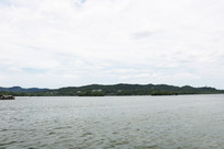 杭州西湖风景图