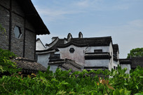 江南艺术建筑