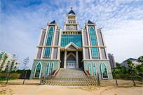 基督教惠州堂