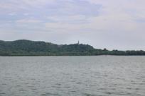 西湖宝椒塔