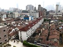 上海历史建筑与现代建筑
