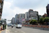 贵阳花香村街道