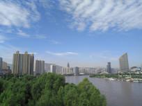 美丽黄河风景图片