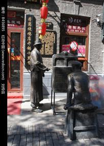 中华巴洛克雕塑