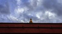 藏传佛教建筑元素
