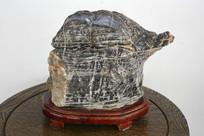 金龟观赏石