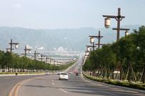 远山景区公路
